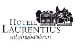 Hotell_Laurentius_Logga